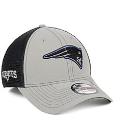 New Era New England Patriots 2-Tone Sided 39THIRTY Cap