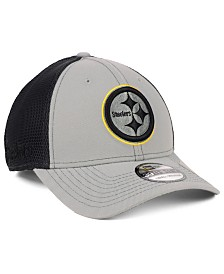 New Era Pittsburgh Steelers 2-Tone Sided 39THIRTY Cap