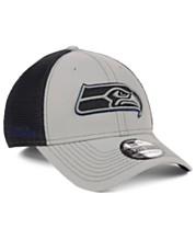 info for e3b01 7b4f9 New Era Seattle Seahawks 2-Tone Sided 39THIRTY Cap