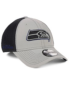 New Era Seattle Seahawks 2-Tone Sided 39THIRTY Cap
