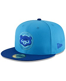 New Era Chicago Cubs Players Weekend 59FIFTY FITTED Cap