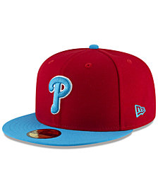 New Era Philadelphia Phillies Players Weekend 59FIFTY FITTED Cap