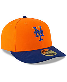 New Era New York Mets Players Weekend Low Profile 59FIFTY FITTED Cap