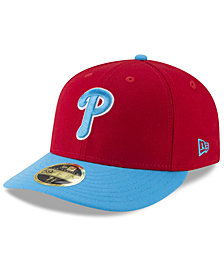 New Era Philadelphia Phillies Players Weekend Low Profile 59FIFTY FITTED Cap