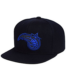 Mitchell & Ness Orlando Magic Zig Zag Snapback Cap