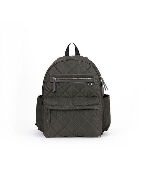 Perry Mackin Paris Backpack