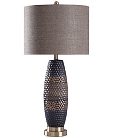 StyleCraft Laughlin Table Lamp
