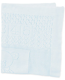Ralph Lauren Baby Boys Cotton Blanket