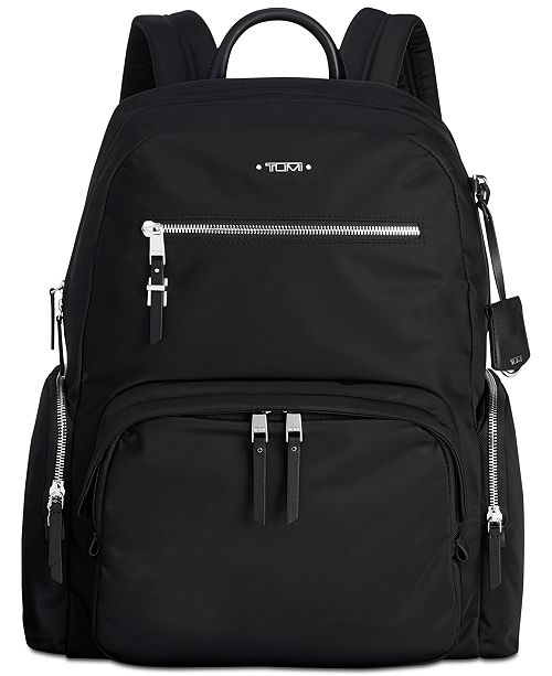Tumi Voyageur Carson Backpack