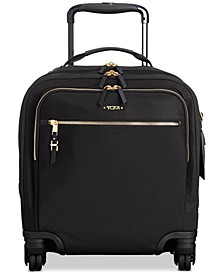Voyageur Osaka Compact Wheeled Carry-On Suitcase