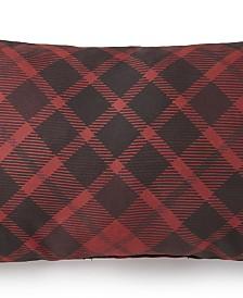 Scrollwork Long Rectangle Cushion