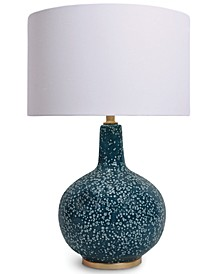 Regina Andrew Design Blue Moon II Ceramic Table Lamp