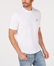 Tommy Bahama Men's Last Crawl T-Shirt
