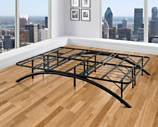 Ultima Arch Platform Bed Frame, Multiple Sizes
