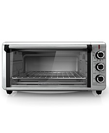 8-Slice Extra-Wide Convection Toaster Oven