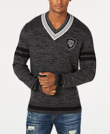 American Rag Men's Cricket Sweater, Created for Macy's