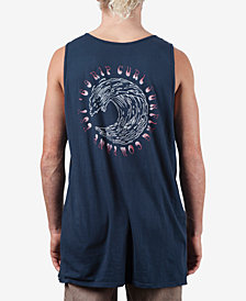 Rip Curl Men's Back Graphic Tank Top