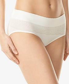 Warner's Cloud 9® Seamless Hipster Underwear RU3231P/RU3234P