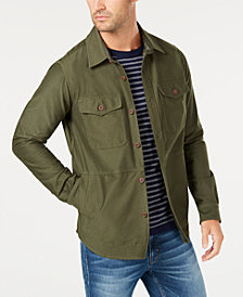 Dockers® Men's Supreme Flex Shirt Jacket