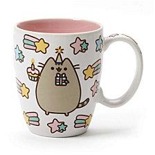 Gund® Pusheen 12oz Cupcake Celebrate Mug