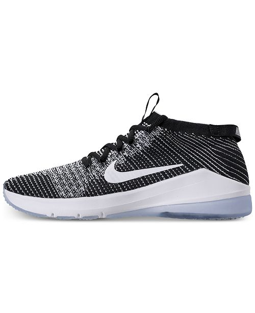 best website 8d49f 0e00d ... Nike Women s Air Zoom Fearless Flyknit 2 Training Sneakers from Finish  Line ...