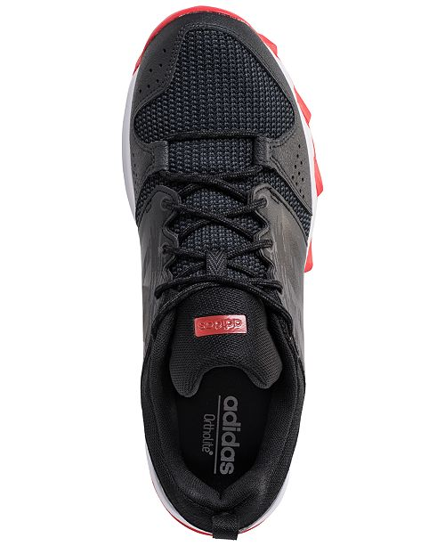 quality design 88ede a4c0d ... adidas Mens Galaxy Trail Sneakers from Finish Line ...