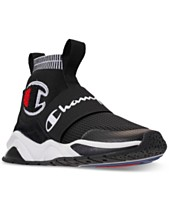 6607c7524a4a86 Champion Boys  Rally Pro Casual Athletic Sneakers from Finish Line
