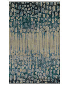 "Macy's Fine Rug Gallery Mosaic Mikko 9'6"" x 13'2 Area Rug"