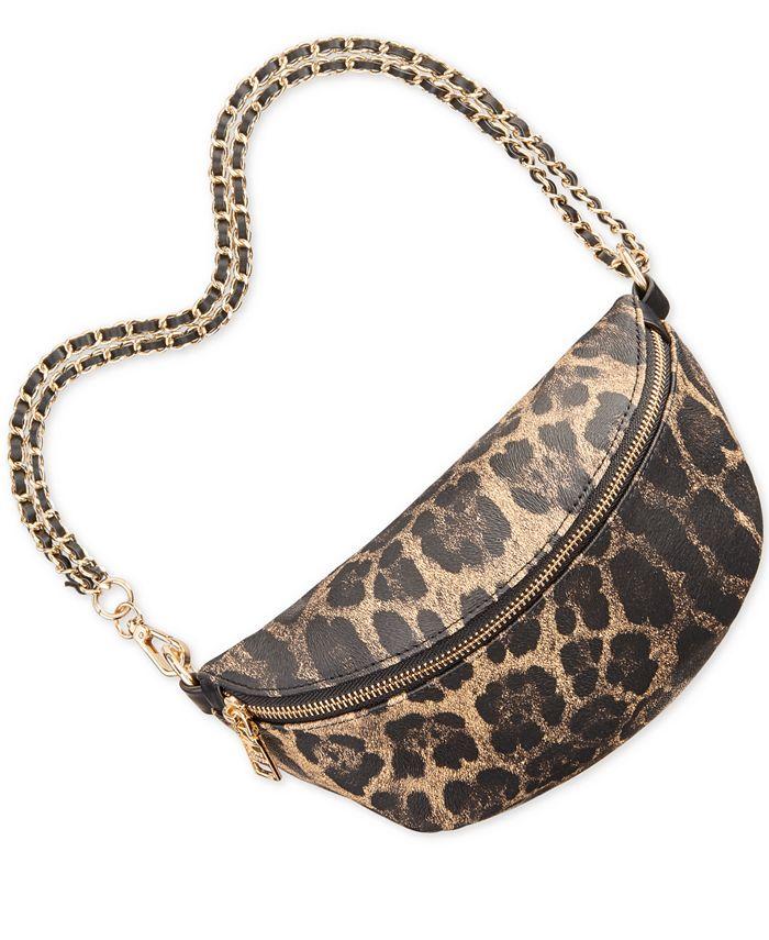 Steve Madden - Macy Mini Belt Bag