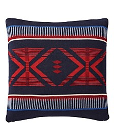 Pendleton Jaquard Knit Pillow