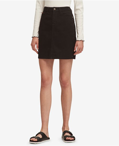 a100f6d58e76c DKNY Denim Pencil Skirt   Reviews - Skirts - Women - Macy s