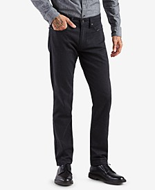 Levis® Men's 511™ Slim-Fit Stretch Flannel Jeans
