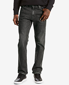 Levis® Men's 513™ Slim-Straight Fit 4-Way Stretch Jeans