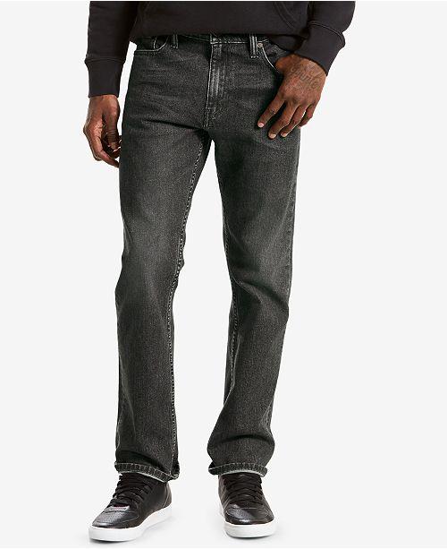 Levi's Levis® Men's 513™ Slim-Straight Fit 4-Way Stretch Jeans