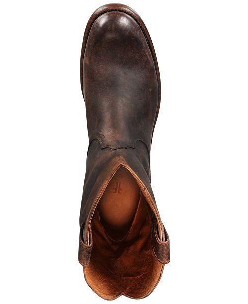 7c8306d596f Men's Duke Roper Boots