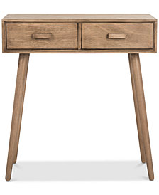 Dean 2-Drawer Vanity Desk, Quick Ship