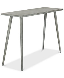 Marshal Console Table, Quick Ship