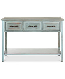 Aiden Console Table, Quick Ship