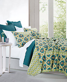 Salado 3Pc Full/Queen Quilt Set