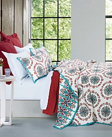 Sonora 2 Pc Twin Quilt Set