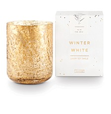 CLOSEOUT! Holiday Small Luxe Boxed Candle