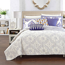LUX-BED Grand Palace Full/Queen Quilt
