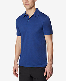 32 Degrees Men's Techno Mesh Polo