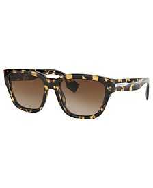 Burberry Sunglasses, BE4277 54