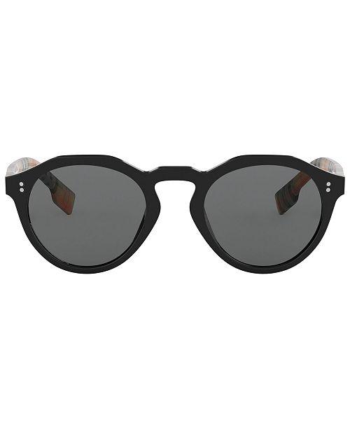 a1d8b227ad4dc ... Burberry Sunglasses