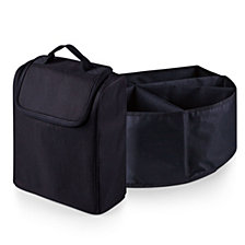 Picnic Time Trunk Boss Car Organizer with Cooler