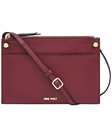 Nine West Ita Crossbody