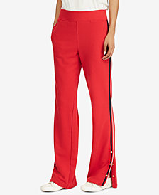 Lauren Ralph Lauren French Terry Track Pants
