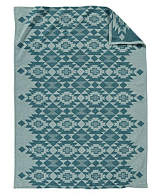 Pendleton Cotton Jacquard Throw
