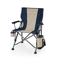 Oniva® by Navy Outlander Folding Camp Chair with Cooler